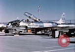 Image of T-33A United States USA, 1955, second 44 stock footage video 65675032728