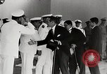 Image of Admiral JV Chase United States USA, 1933, second 40 stock footage video 65675032732