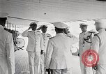 Image of Admiral JV Chase United States USA, 1933, second 31 stock footage video 65675032734