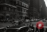 Image of Times Square Manhattan New York City USA, 1948, second 29 stock footage video 65675032736