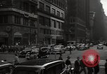 Image of Times Square Manhattan New York City USA, 1948, second 30 stock footage video 65675032736