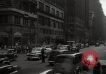 Image of Times Square Manhattan New York City USA, 1948, second 36 stock footage video 65675032736