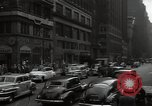 Image of Times Square Manhattan New York City USA, 1948, second 38 stock footage video 65675032736