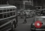 Image of Times Square Manhattan New York City USA, 1948, second 47 stock footage video 65675032736