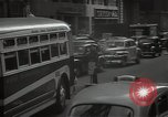 Image of Times Square Manhattan New York City USA, 1948, second 54 stock footage video 65675032736