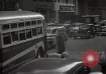 Image of Times Square Manhattan New York City USA, 1948, second 56 stock footage video 65675032736