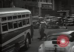Image of Times Square Manhattan New York City USA, 1948, second 57 stock footage video 65675032736