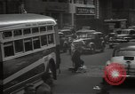 Image of Times Square Manhattan New York City USA, 1948, second 58 stock footage video 65675032736