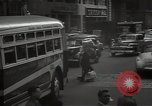 Image of Times Square Manhattan New York City USA, 1948, second 59 stock footage video 65675032736