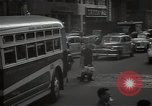 Image of Times Square Manhattan New York City USA, 1948, second 60 stock footage video 65675032736