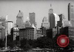 Image of Ellis Island detention building New York City USA, 1948, second 21 stock footage video 65675032741