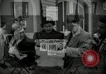 Image of League of Women Voters distributes voter materials Monroe New York USA, 1950, second 1 stock footage video 65675032770