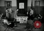Image of League of Women Voters distributes voter materials Monroe New York USA, 1950, second 3 stock footage video 65675032770