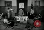 Image of League of Women Voters distributes voter materials Monroe New York USA, 1950, second 4 stock footage video 65675032770