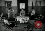 Image of League of Women Voters distributes voter materials Monroe New York USA, 1950, second 5 stock footage video 65675032770