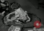 Image of League of Women Voters distributes voter materials Monroe New York USA, 1950, second 37 stock footage video 65675032770