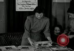 Image of League of Women Voters distributes voter materials Monroe New York USA, 1950, second 41 stock footage video 65675032770