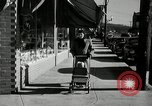 Image of League of Women Voters distributes voter materials Monroe New York USA, 1950, second 59 stock footage video 65675032770