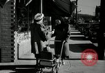 Image of League of Women Voters distributes voter materials Monroe New York USA, 1950, second 61 stock footage video 65675032770