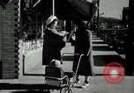 Image of League of Women Voters distributes voter materials Monroe New York USA, 1950, second 62 stock footage video 65675032770