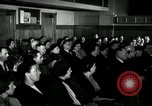 Image of Women sponsor benefit concert Monroe New York United States USA, 1950, second 58 stock footage video 65675032771
