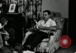 Image of auto worker Detroit Michigan USA, 1950, second 19 stock footage video 65675032773