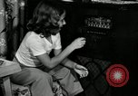 Image of auto worker Detroit Michigan USA, 1950, second 25 stock footage video 65675032773