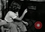 Image of auto worker Detroit Michigan USA, 1950, second 26 stock footage video 65675032773