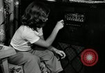 Image of auto worker Detroit Michigan USA, 1950, second 27 stock footage video 65675032773