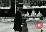 Image of auto worker Detroit Michigan USA, 1950, second 52 stock footage video 65675032773