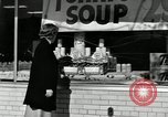 Image of auto worker Detroit Michigan USA, 1950, second 53 stock footage video 65675032773