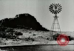 Image of Working activities on a farm and ranch in Texas United States USA, 1943, second 4 stock footage video 65675032776