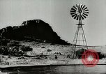 Image of Working activities on a farm and ranch in Texas United States USA, 1943, second 5 stock footage video 65675032776