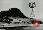 Image of Working activities on a farm and ranch in Texas United States USA, 1943, second 6 stock footage video 65675032776