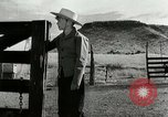 Image of Working activities on a farm and ranch in Texas United States USA, 1943, second 9 stock footage video 65675032776