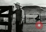 Image of Working activities on a farm and ranch in Texas United States USA, 1943, second 10 stock footage video 65675032776