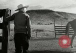 Image of Working activities on a farm and ranch in Texas United States USA, 1943, second 18 stock footage video 65675032776
