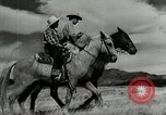 Image of Working activities on a farm and ranch in Texas United States USA, 1943, second 27 stock footage video 65675032776