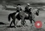 Image of Working activities on a farm and ranch in Texas United States USA, 1943, second 30 stock footage video 65675032776