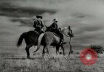 Image of Working activities on a farm and ranch in Texas United States USA, 1943, second 32 stock footage video 65675032776