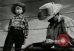 Image of Working activities on a farm and ranch in Texas United States USA, 1943, second 39 stock footage video 65675032776