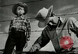 Image of Working activities on a farm and ranch in Texas United States USA, 1943, second 41 stock footage video 65675032776