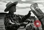Image of Working activities on a farm and ranch in Texas United States USA, 1943, second 54 stock footage video 65675032776