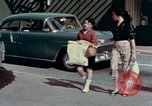 Image of leisure outfits United States USA, 1958, second 5 stock footage video 65675032780