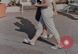 Image of leisure outfits United States USA, 1958, second 7 stock footage video 65675032780