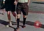 Image of leisure outfits United States USA, 1958, second 12 stock footage video 65675032780