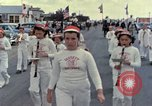 Image of leisure outfits United States USA, 1958, second 16 stock footage video 65675032780