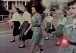 Image of leisure outfits United States USA, 1958, second 19 stock footage video 65675032780