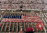 Image of American football match Miami Florida USA, 1958, second 20 stock footage video 65675032782