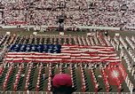 Image of American football match Miami Florida USA, 1958, second 21 stock footage video 65675032782